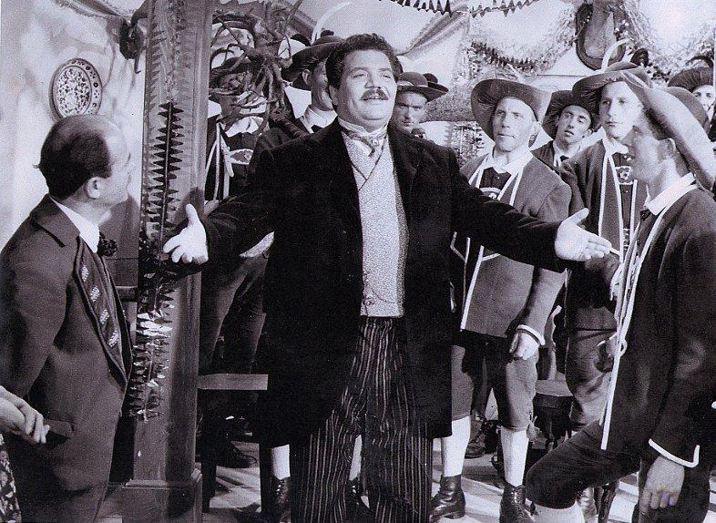 Orient Express Film 1954